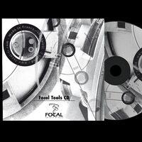CD Focal Tools: un CD-Audio oficial que puedes descargar gratis con 44 pistas para probar tus altavoces