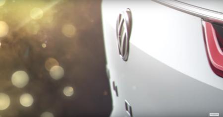Volkswagen y el teaser de su prototipo eléctrico para el CES 2016