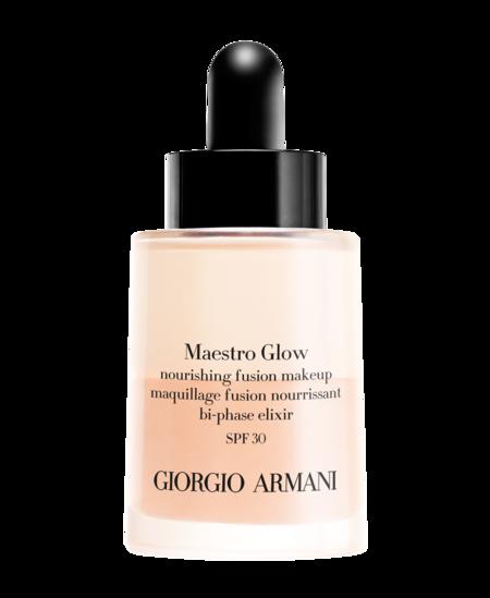 Armani Maestro Glow