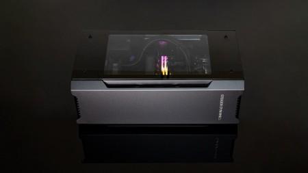 Los nuevos HTPC de STEIGER DYNAMICS presumen de elegante diseño y potencia de sobra para todo tipo de juegos y aplicaciones