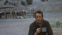 'El tiroteo', el western como teatro del absurdo