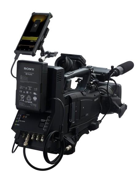 Sony Camera 5g