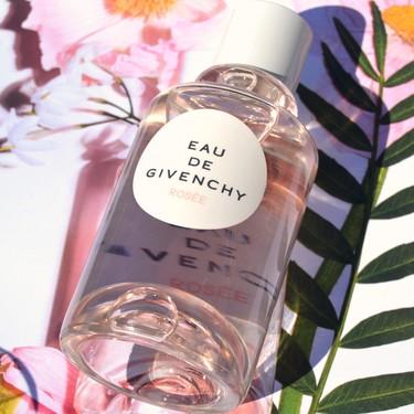 Probamos Eau de Givenchy Rosée, una delicia para quienes adoren las fragancias florales