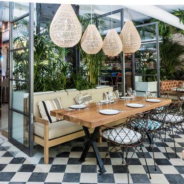 Los nuevos restaurantes de Madrid para disfrutar en el nuevo año