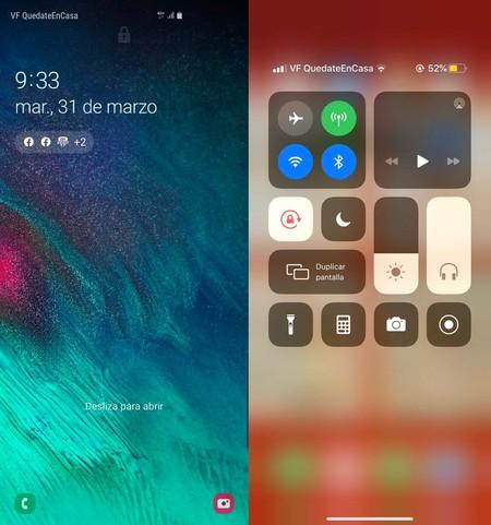 Vodafone Qu´3date En Casa