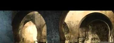 Visita al Museo de Cáceres y aljibe árabe (vídeo)