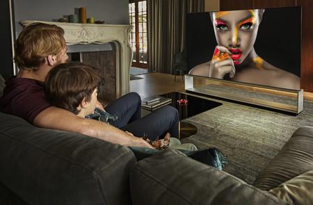 Los televisores OLED de LG para 2020, explicados: cómo son, en qué se diferencian, cuándo llegarán y cuánto cuestan