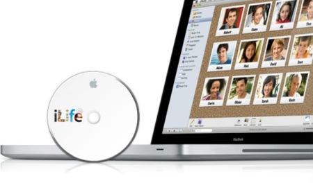 Apple te ofrece iLife por 9,95 dólares si tienes un Mac reciente