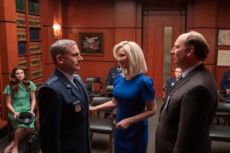 Los estrenos de Netflix en mayo de 2020: llegan la nueva comedia con Steve Carell y la miniserie de Damien Chazelle, vuelve 'Dead to Me' y más