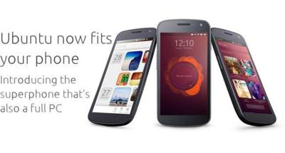 Ubuntu Phone estará disponible para los Galaxy Nexus y Nexus 4 el 21 de febrero