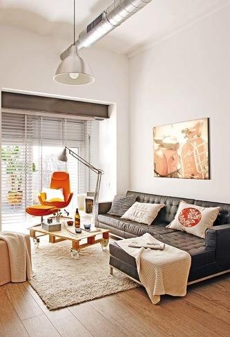 loft barcelona sala