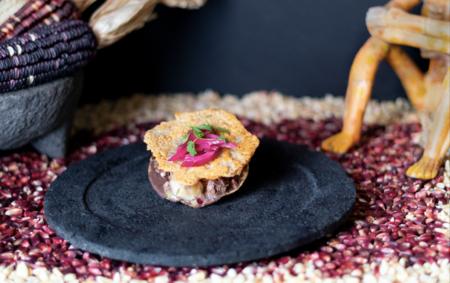 La muerte de norte a sur: un menú de Día de Muertos que recorre todo México