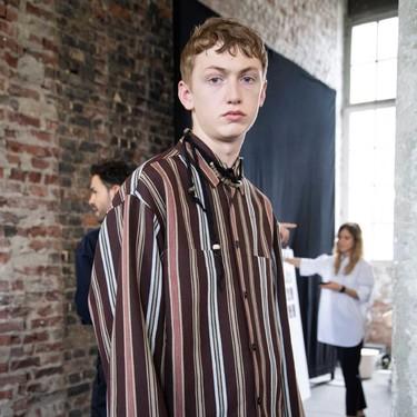 La primavera de Jil Sander, o de cómo presagió el look pijama perfecto para la cuarentena