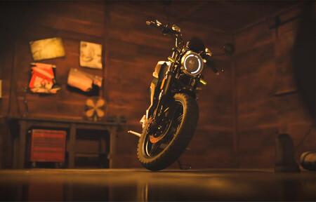 ¡Sorpresa! Super Soco se luce con el teaser de una moto eléctrica de corte retro con 200 km de autonomía