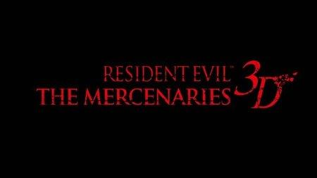 'Resident Evil: The Mercenaries 3D' traerá consigo una demo de 'Resident Evil Revelations'