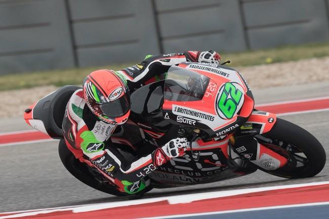 Es casi oficial: MV Agusta regresará al mundial de motociclismo con Forward Racing