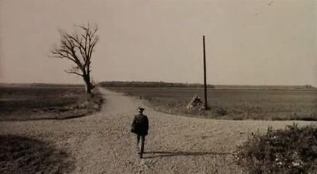 Walter Hill: 'Cruce de caminos'