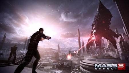 La próxima semana, en la Comic Con, sabremos más del nuevo Mass Effect