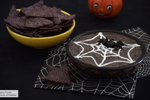 17 recetas saludables y monstruosas para disfrutar en Halloween