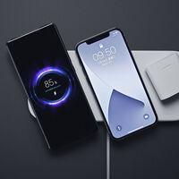 Xiaomi ya está trabajando en un innovador sistema de carga inalámbrica, según la última patente