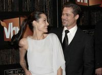 Brad Pitt y Angelina Jolie ahora se mudan a Brasil