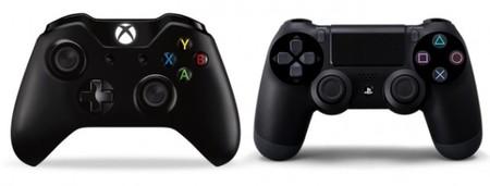 PS4 grabará los últimos quince minutos de juego y Xbox One cinco