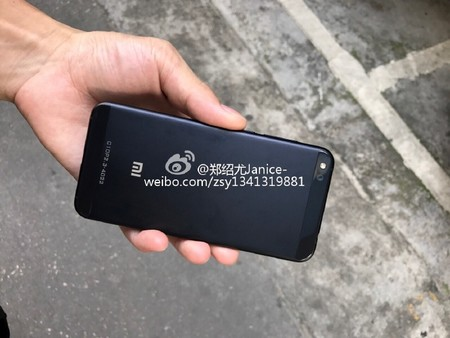 """Xiaomi Meri, así será el nuevo """"pequeño"""" móvil de la firma china"""