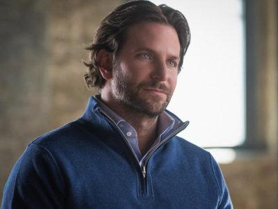 Bradley Cooper protagonizará el thriller de ciencia-ficción 'Deeper'