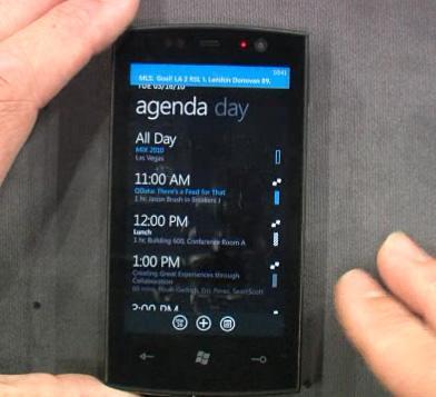 Windows Phone 7 Series, no habrá multitarea para aplicaciones de terceros y otros detalles negativos