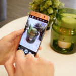 Los nuevos sensores fotográficos de Samsung ya están en el horno, y con especificaciones récord