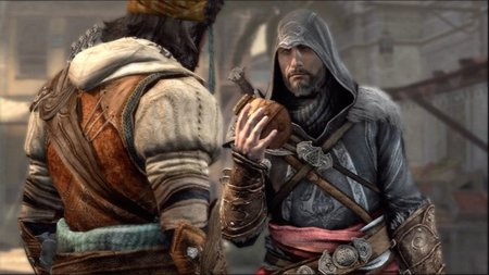 'Assassin's Creed: Revelations', espectacular tráiler del modo historia