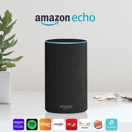 Amazon Echo: cómo comprar los altavoces inteligentes con Alexa de Amazon
