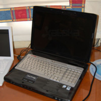 Dell XPS M1730, análisis (II)
