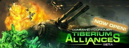 'Command & Conquer Tiberium Alliances', el free-to-play por navegador de Phenomic, entra en estado de fase beta abierta