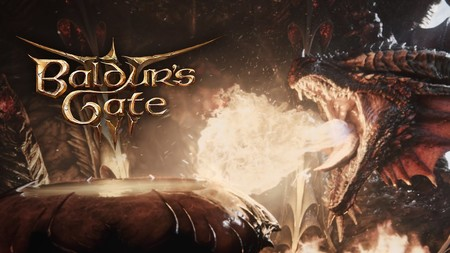 Baldur's Gate 3: aquí tienes la brutal cinemática de apertura y 45 minutazos de gameplay