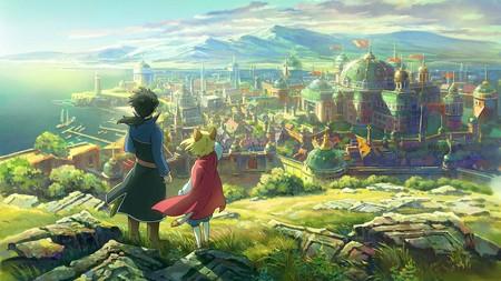 Ni no Kuni II: el rey Evan despliega todo el encanto del estudio Ghibli en estos diez minutos de gameplay