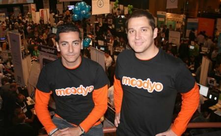 Moodyo En Startup Alley