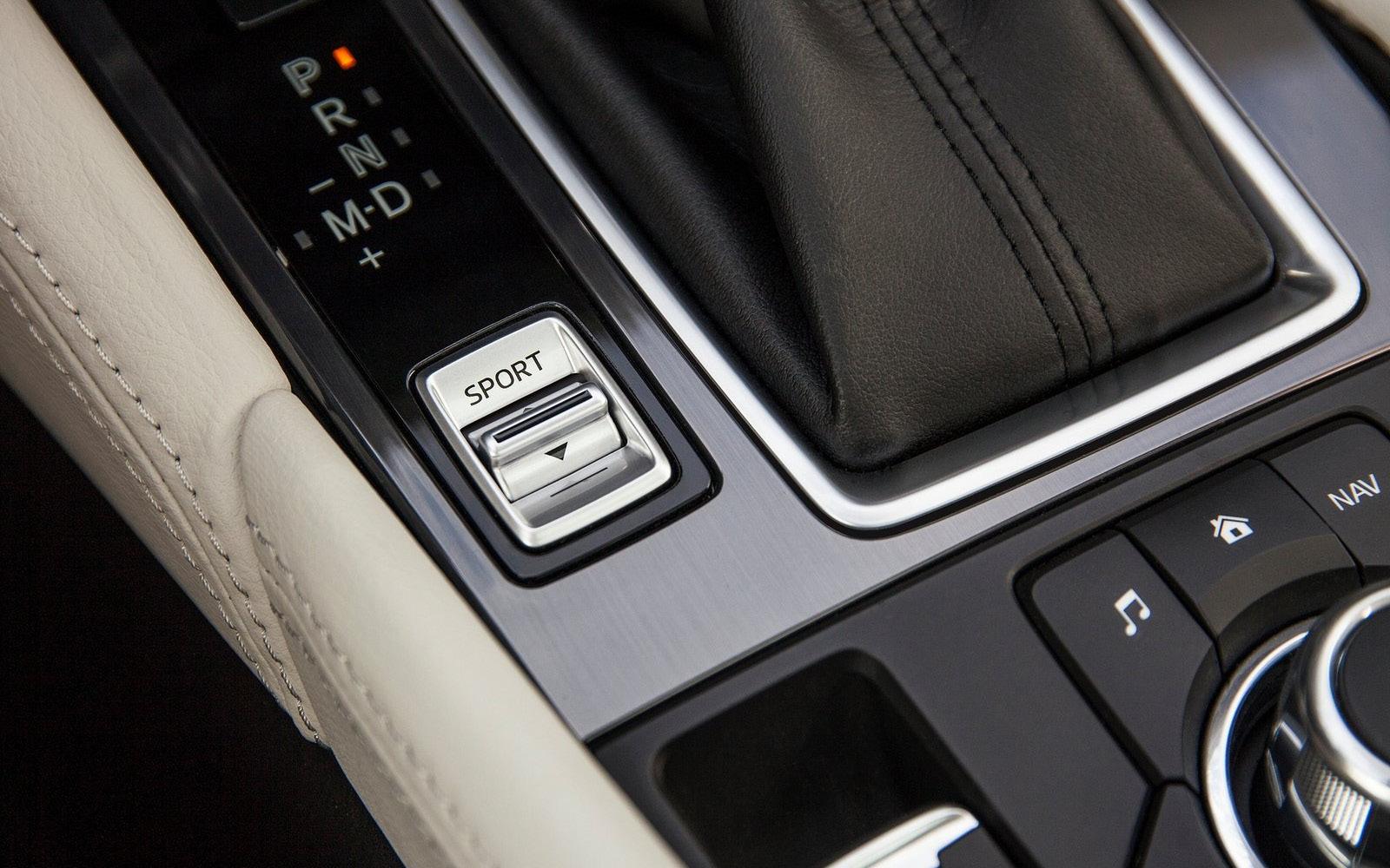 Mazda Cx 5 2016 17 20