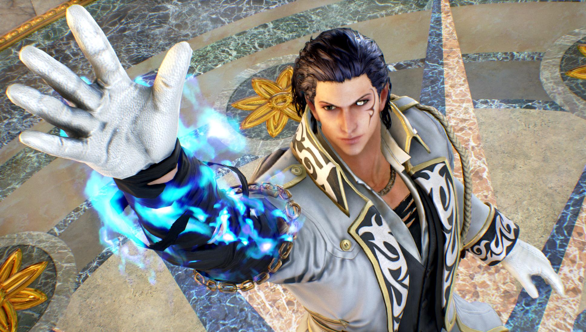 Foto de Tekken 7 Claudio Stage (6/10)