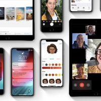 Adopción récord: iOS 12 ya funciona en 7 de cada 10 dispositivos