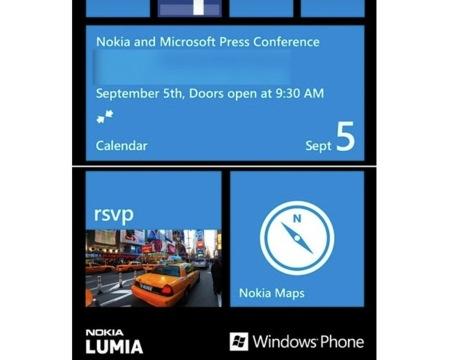 Nokia y Microsoft mostrarán su secreto el próximo 5 de septiembre