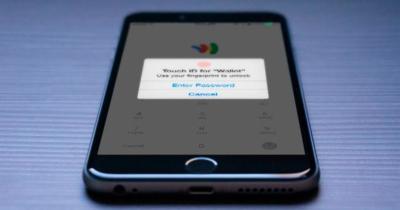 Google Wallet añade soporte para Touch ID