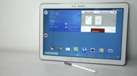 Samsung Galaxy Note Pro, análisis