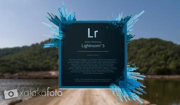 Lightroom 5 a fondo (Parte II)