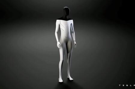 Elon Musk revela que Tesla está trabajando en un robot humanoide: el prototipo del 'Tesla Bot' llegará el próximo año