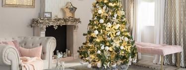 Seis tendencias decorativas para deslumbrar en la próxima Navidad de la mano de Leroy Merlin