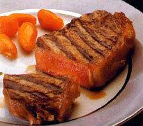 La sabrosa carne argentina