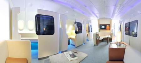Onboard Well Being Airbus A Leading Aircraft Manufacturer