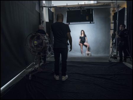 Penélope Cruz protagoniza el Calendario Pirelli 2017 en una edición muy cinéfila
