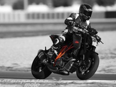 Ponemos nota a la KTM 1290 Super Duke R (valoración, vídeo, ficha técnica y galería)